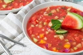 julie_Watermelon Gazpacho